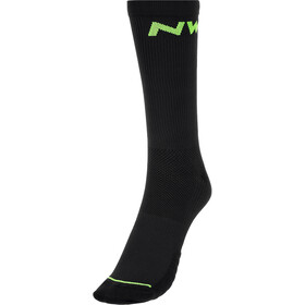 Northwave Extreme Pro Socks, zwart/geel